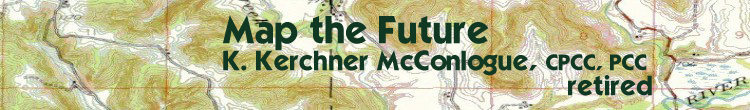 Map the Future